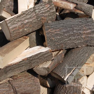 osika drewno kominkowe